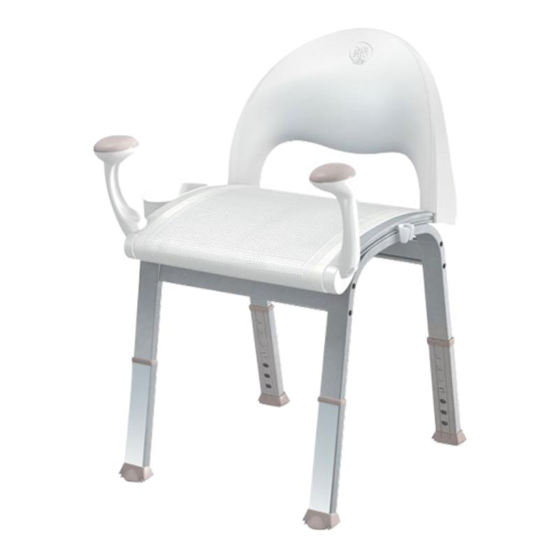 Moen Premium Shower Chair | Shower Chairs/Benches