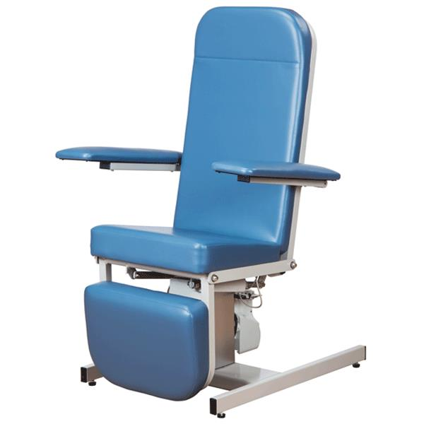 Fine Clinton Recliner Series Hi Lo Blood Drawing Chair Inzonedesignstudio Interior Chair Design Inzonedesignstudiocom