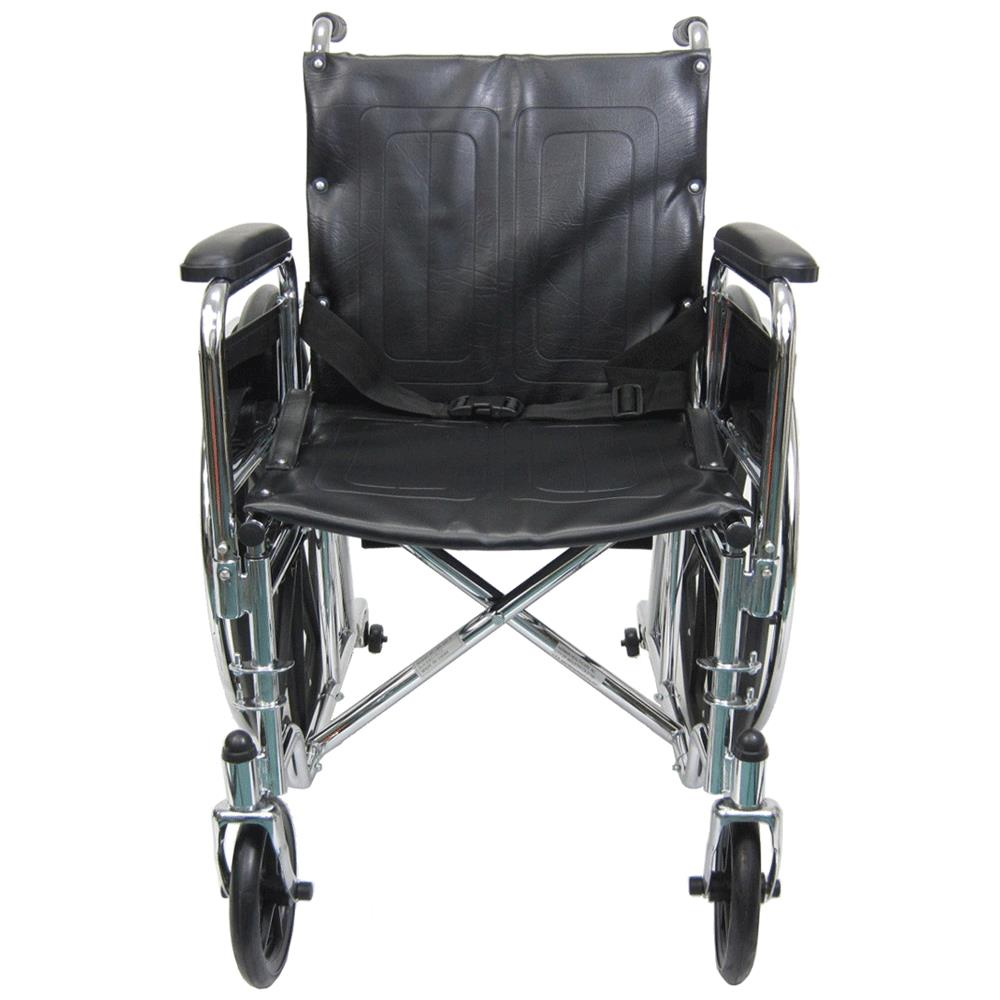 Karman Healthcare Kn 880 Reclining Back Wheelchair