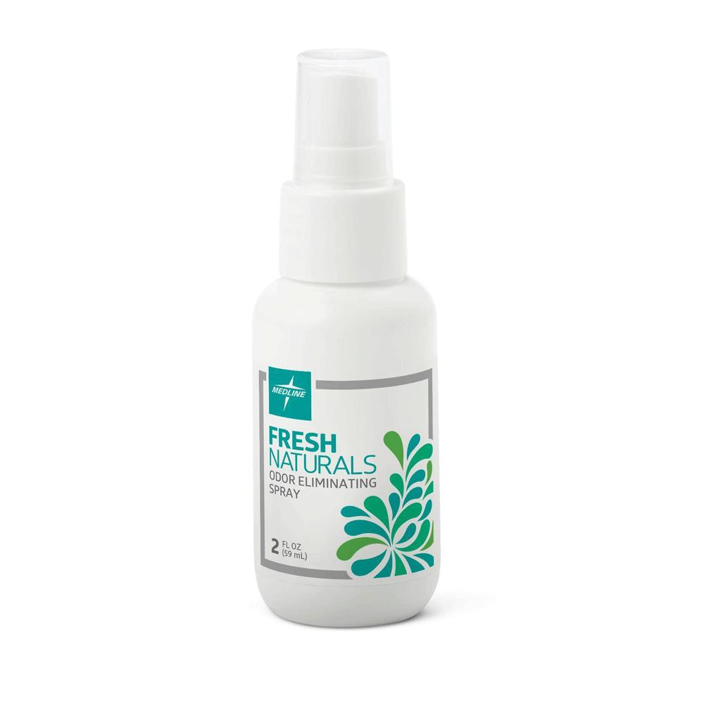 Medline Fresh Naturals Odor Eliminator