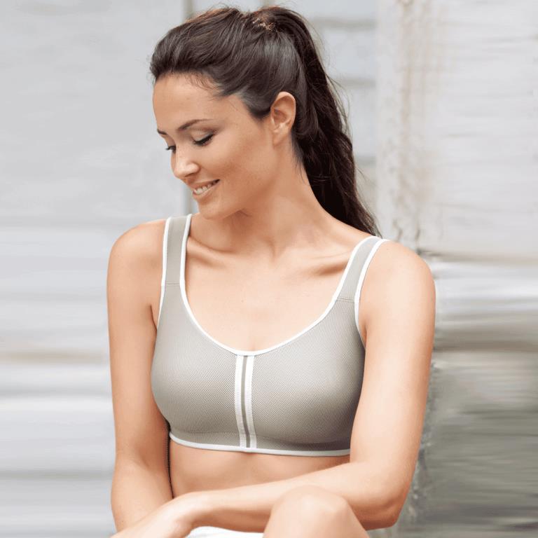 Mode Neupreis schön billig Anita Care Calmia Seamless Wire-free Soft Bustier