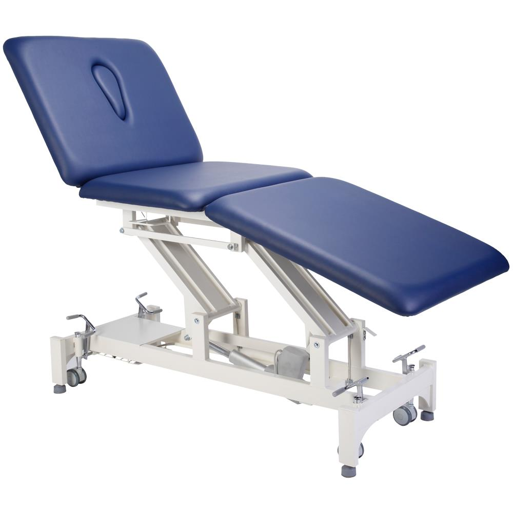 Everyway4all Ca140 Bar3m 3 Section Bariatric Physical