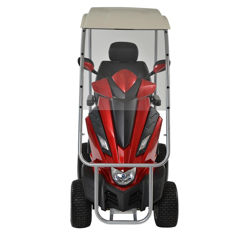 Drive King Cobra Pgv Executive Scooter 4 Wheel Scooters
