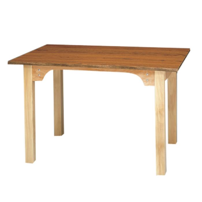 Fixed Height Work Tables | Standard Tables