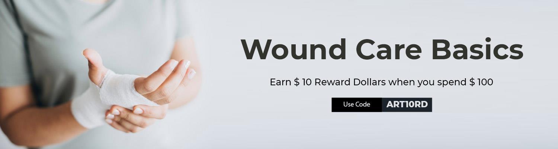 Wound Care Basics
