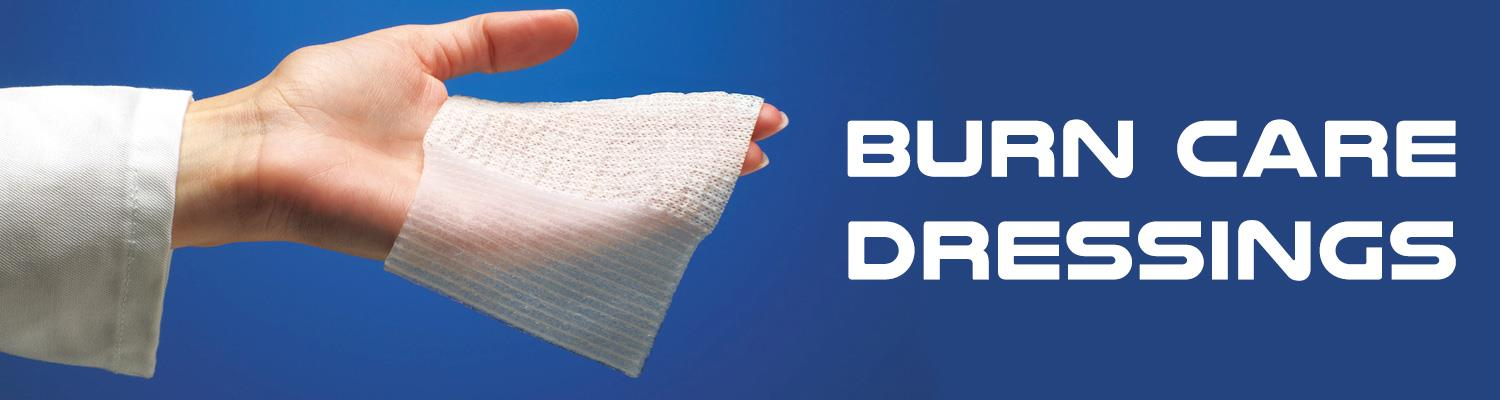 Best Selling Burn Care Dressings Of 2020