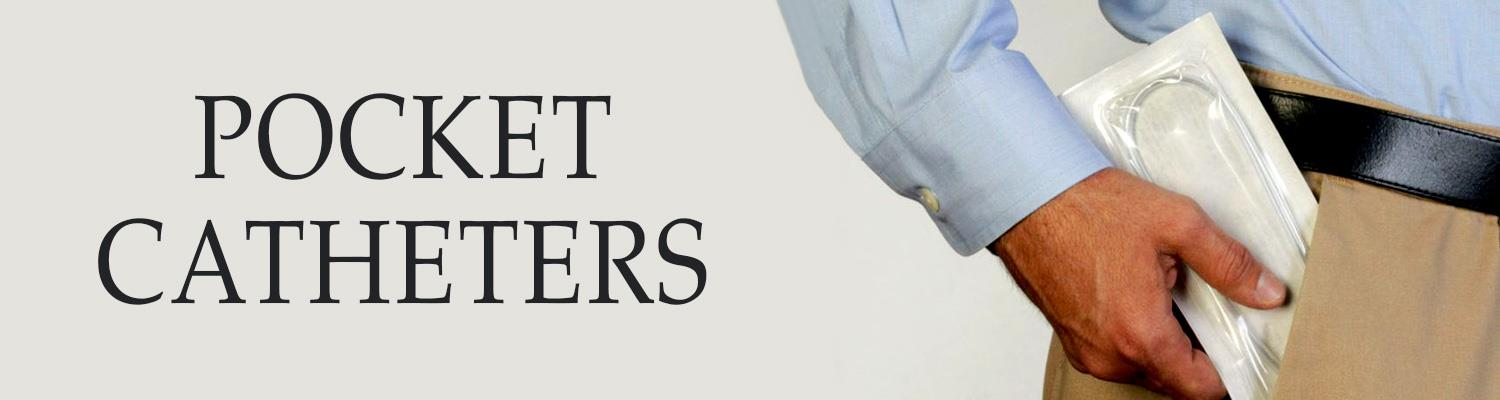Pocket Catheters - A Brief Guide