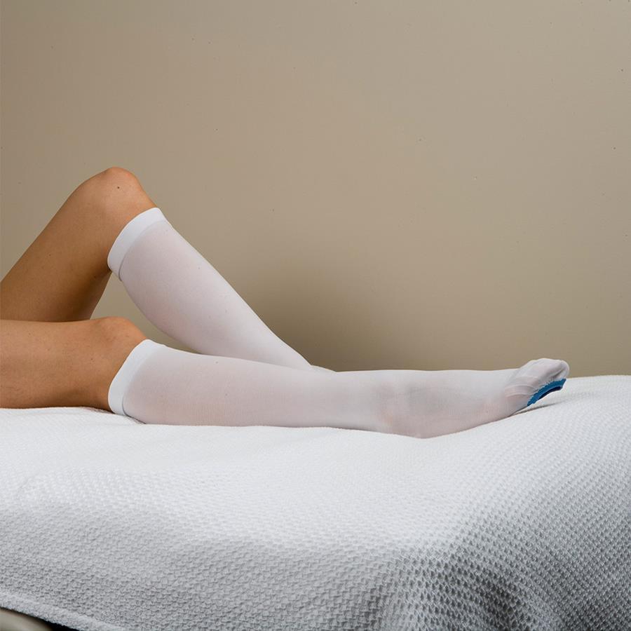 medtronic covidien open toe knee length ted anti embolism stockings