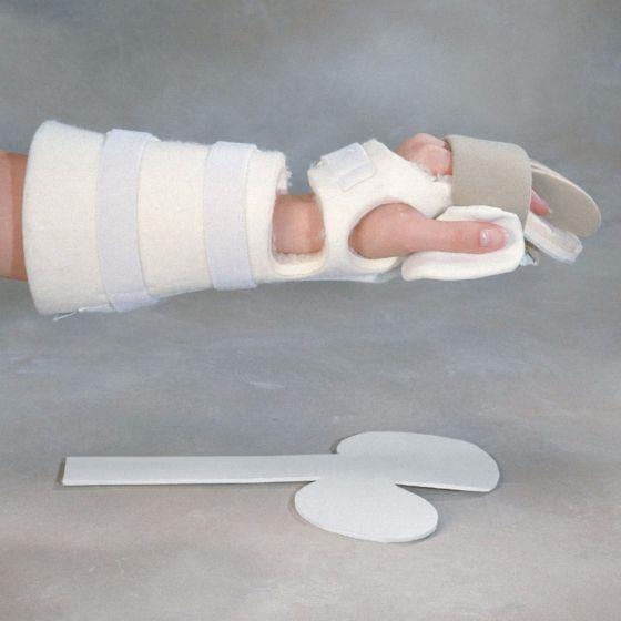Rolyan Progressive Palm Protector Splint With Pre-Cut