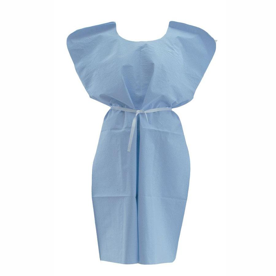 Medline Disposable X-Ray Patient Gowns | Patient Gown and Apparels