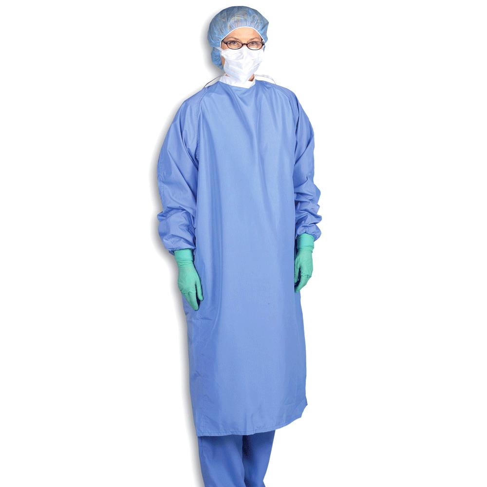 Medline 1-Ply Blockade Surgeons Gowns | Protective Apparels