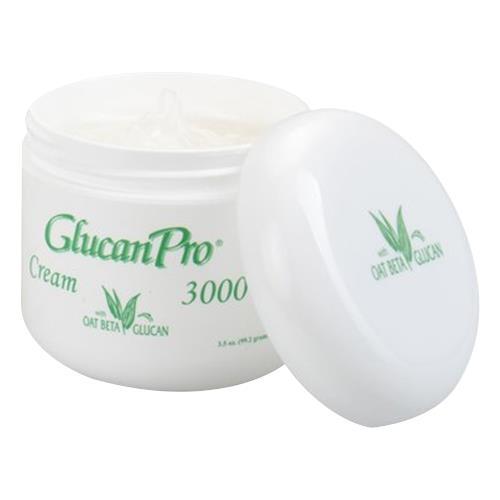 Glucanpro 3000 Oat Beta Glucan Ointment Burn Wound Cream