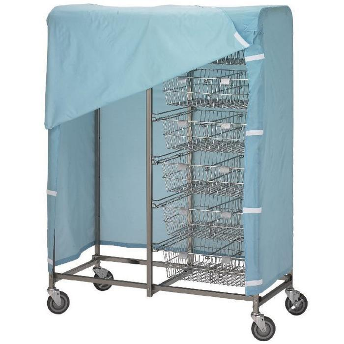 R B Cover For 1012 1014 Resident Item Cart Trolleys And Carts