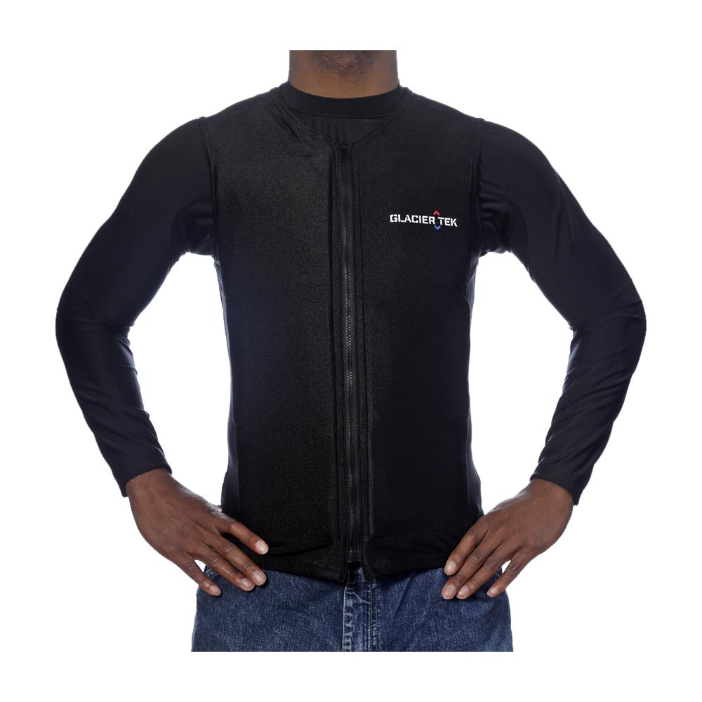 9f975c230bc91 Glacier Tek Flex Vest