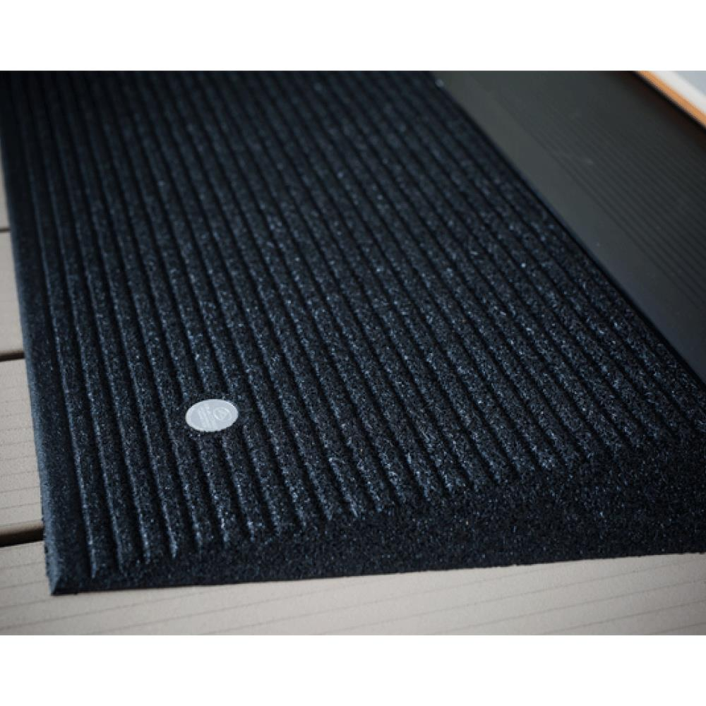 Ez Access Transitions Angled Entry Mat Portable Ramps