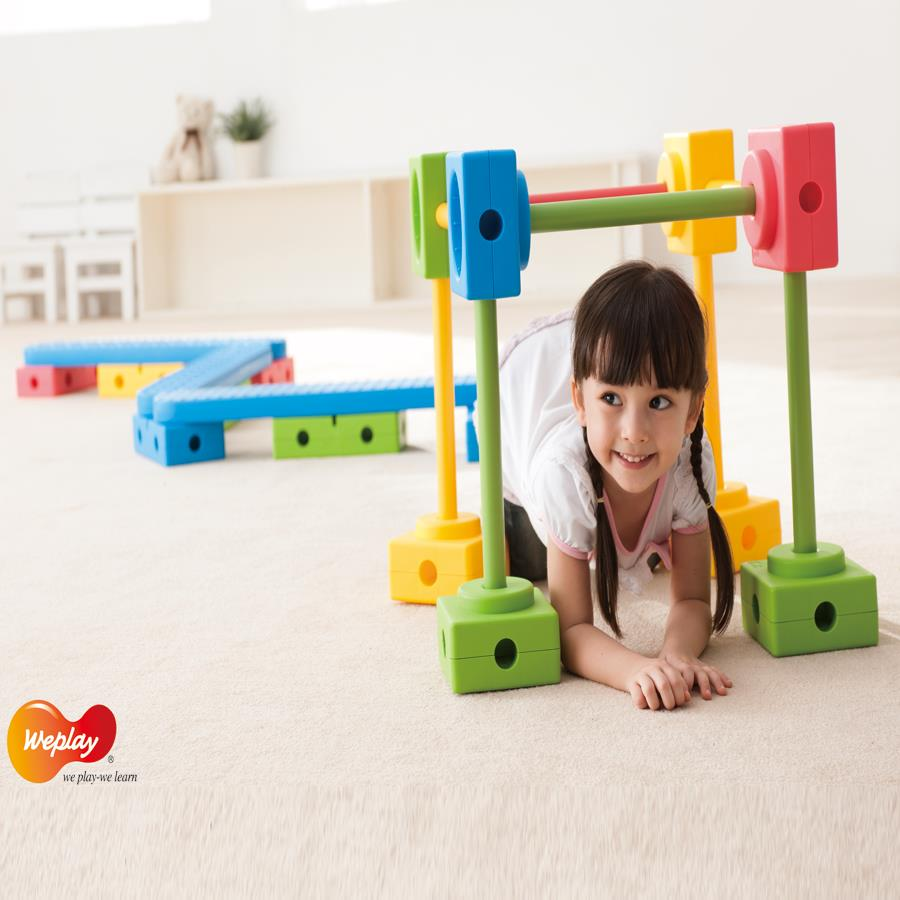 Weplay Motor Skills Universal Set Learning Toys