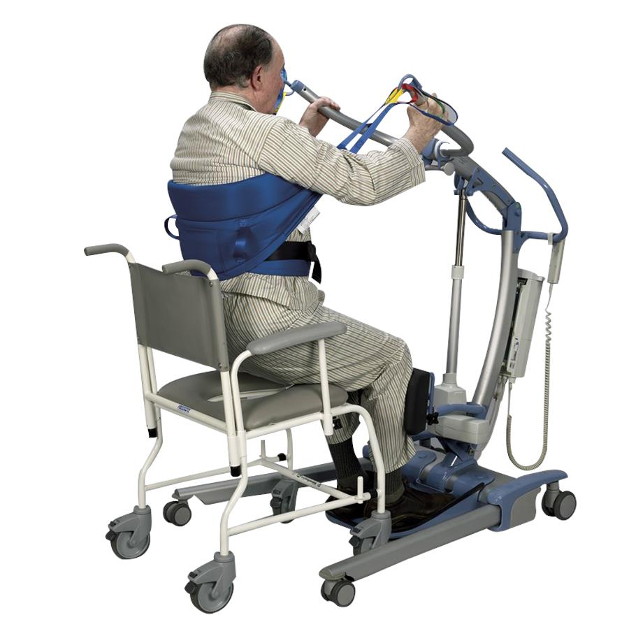 Prism Stand Aid Sling For Sga 440 Lift Stand Up Patient