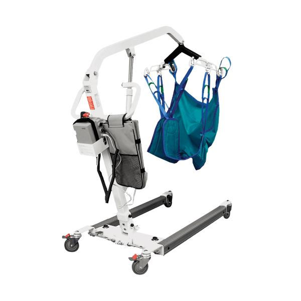 Chattanooga Alliance Heavy Duty Patient Lift Power