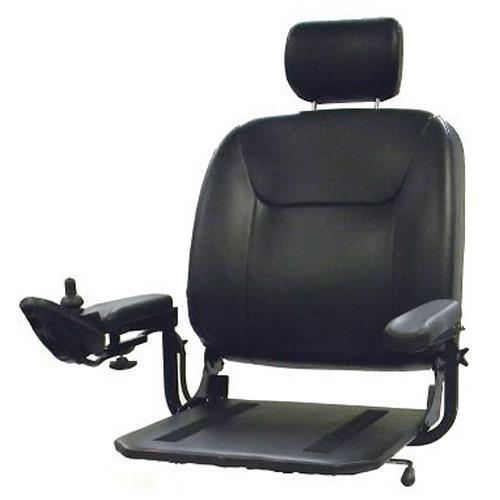 Drive Titan P22 Standard Power Wheelchair Front Wheel Drive