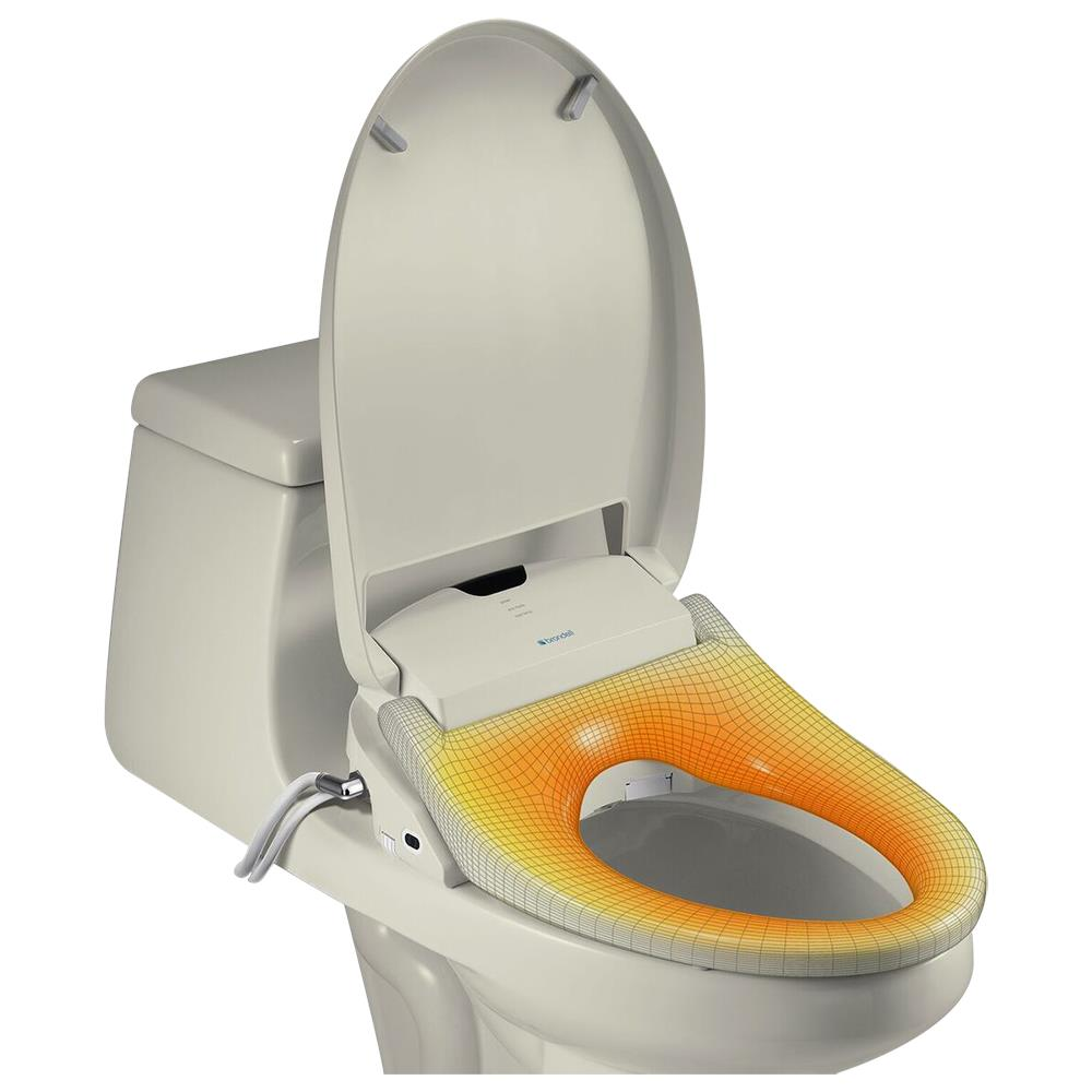 Marvelous Brondell Swash 1400 Luxury Bidet Seat Ibusinesslaw Wood Chair Design Ideas Ibusinesslaworg
