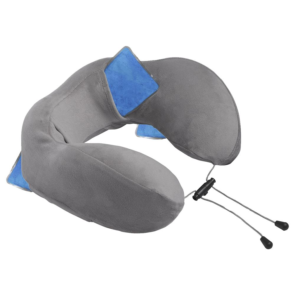 Drive Comfort Touch Neck Support Pillow Cervical Support