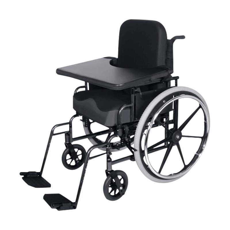 Comfort Company Full Durasoft Lap Tray L on Zero Gravity Chairs With Tray