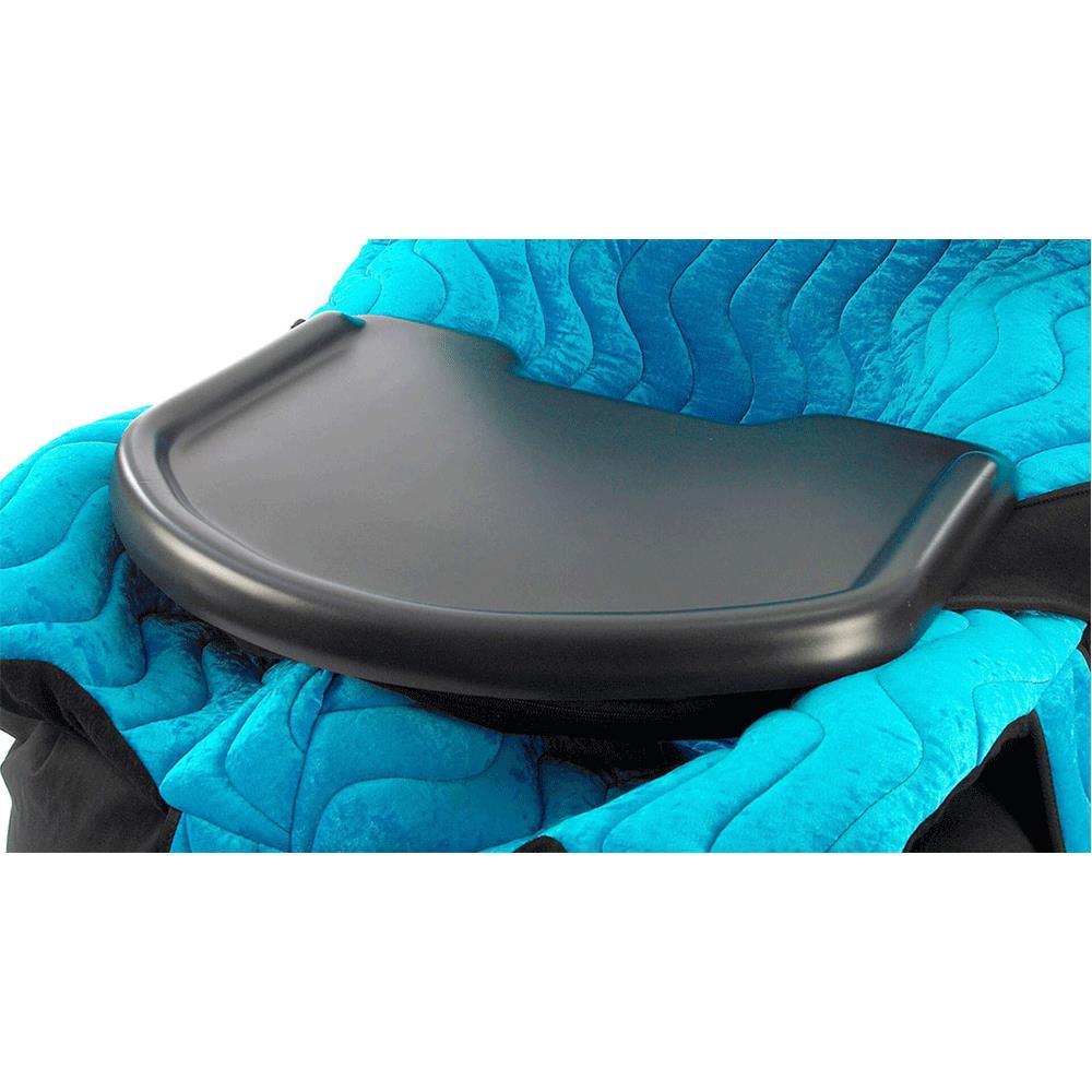 P Pod Lap Tray Seating And Positioning