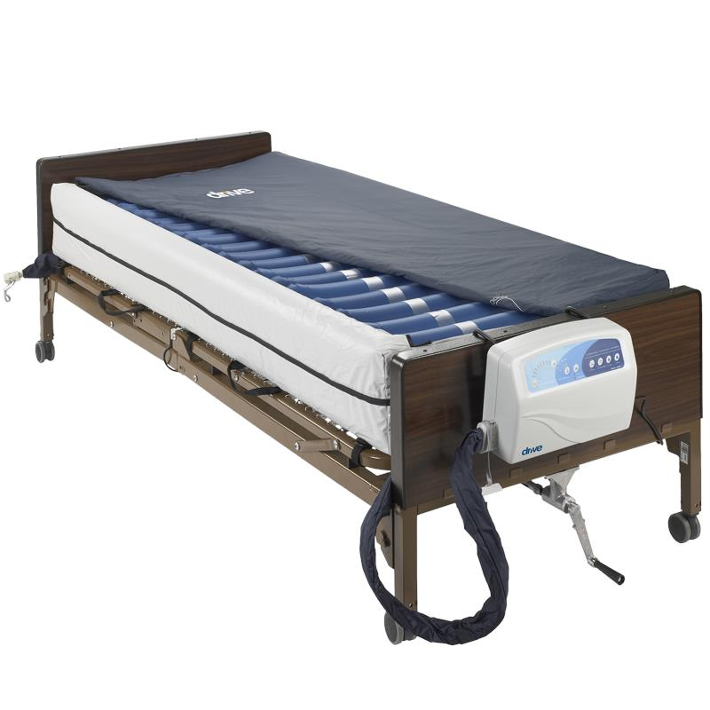 Drive Med Aire Plus Alternating Pressure And Low Air Loss Mattress