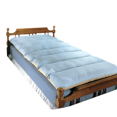 Spenco Silicore Bed Pad Mattress Overlays And Toppers