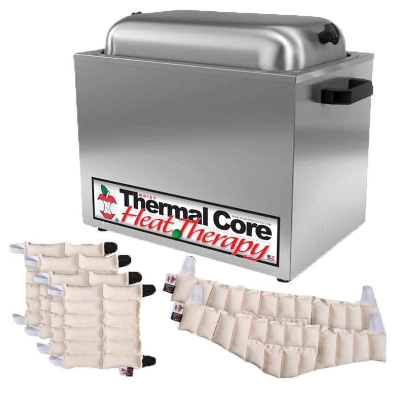 Core Thermal Moist Heat Therapy Package Heat Therapy And