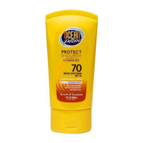 Spf 1000 sunscreen