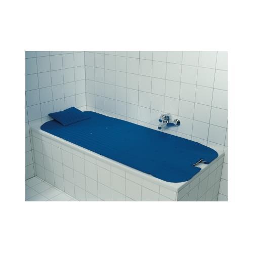 Clarke Aquatec Major Reclining Water Powered Bathlifts