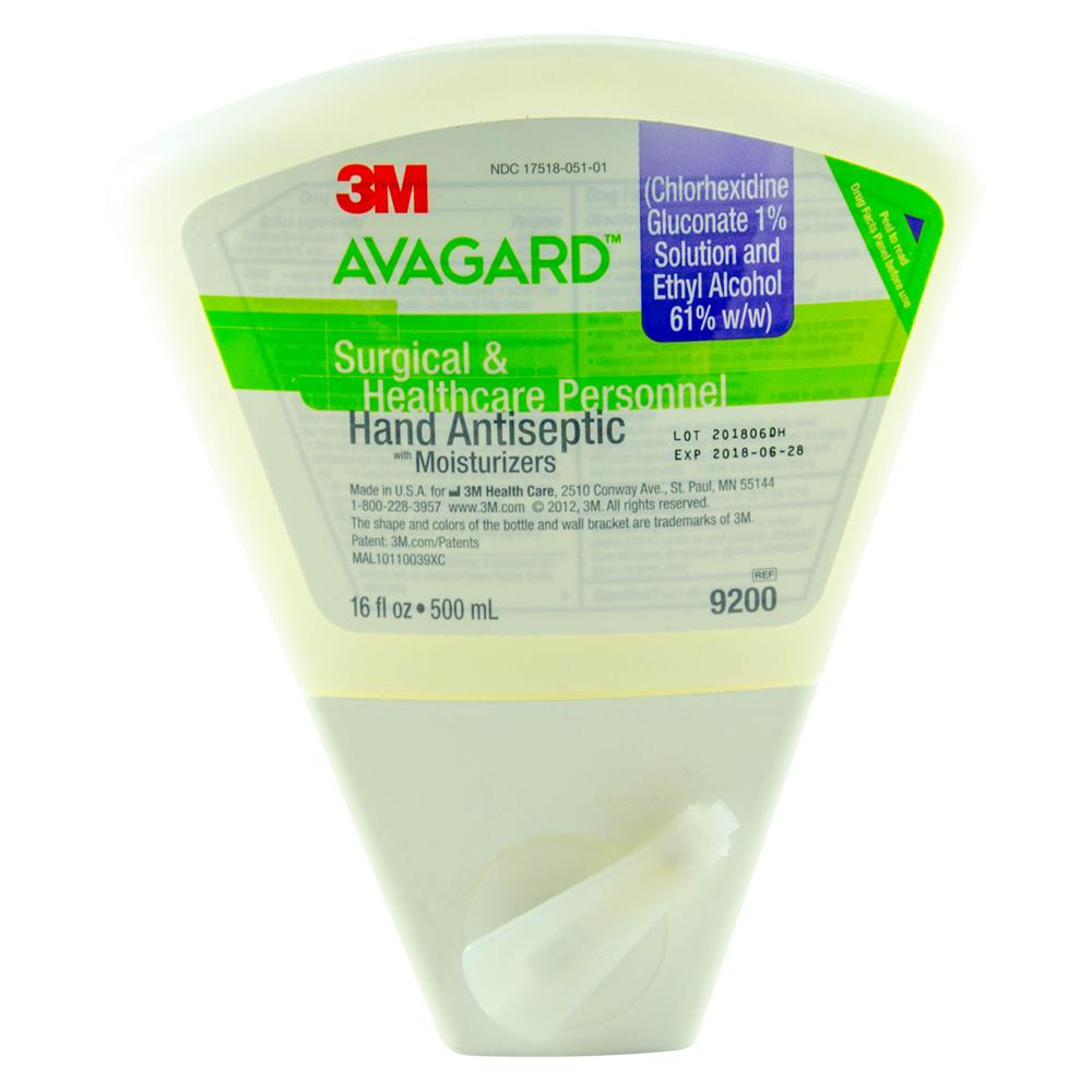 3M Avagard Hand Antiseptic Prep With Moisturizers | Other
