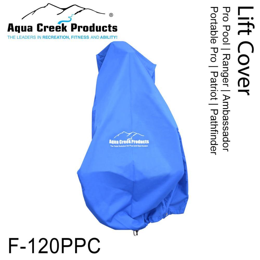 Aqua Creek Portable Pro Pool Lift Power Lifts