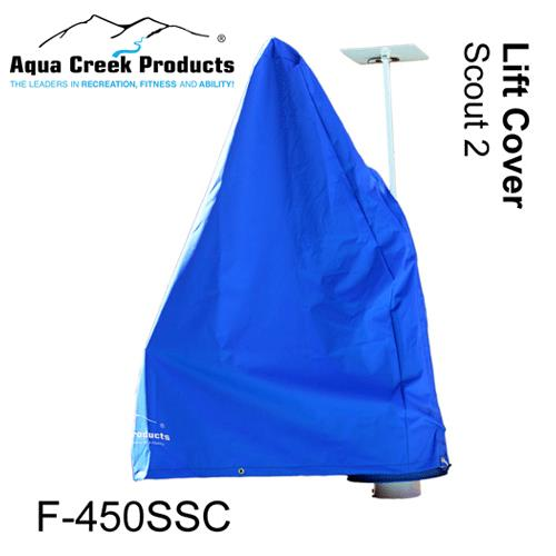 Aqua Creek Pool Lift Covers Patient Lifts Accessories