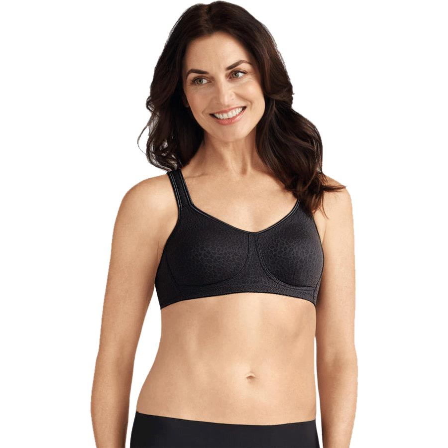 c27d7562d4 Amoena Mona Soft Cup Post-mastectomy Bra