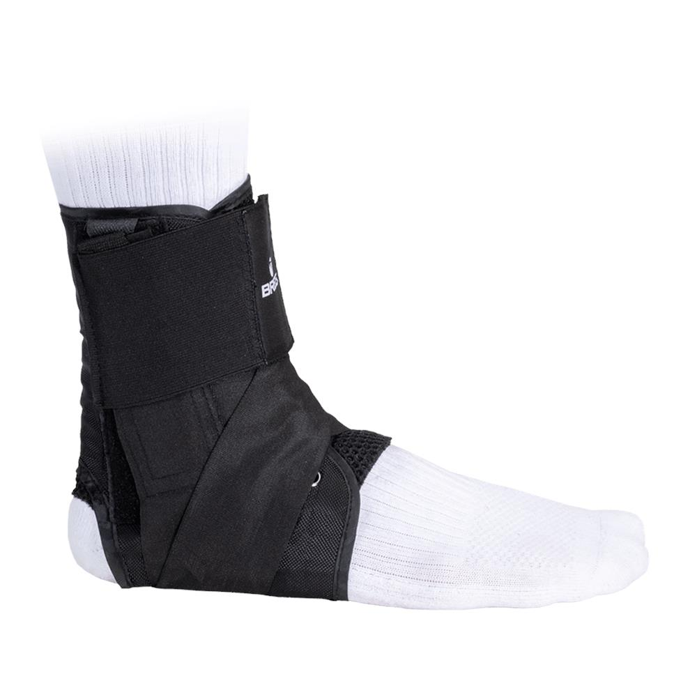 Buy Breg Lace Up Ankle Brace With Stays