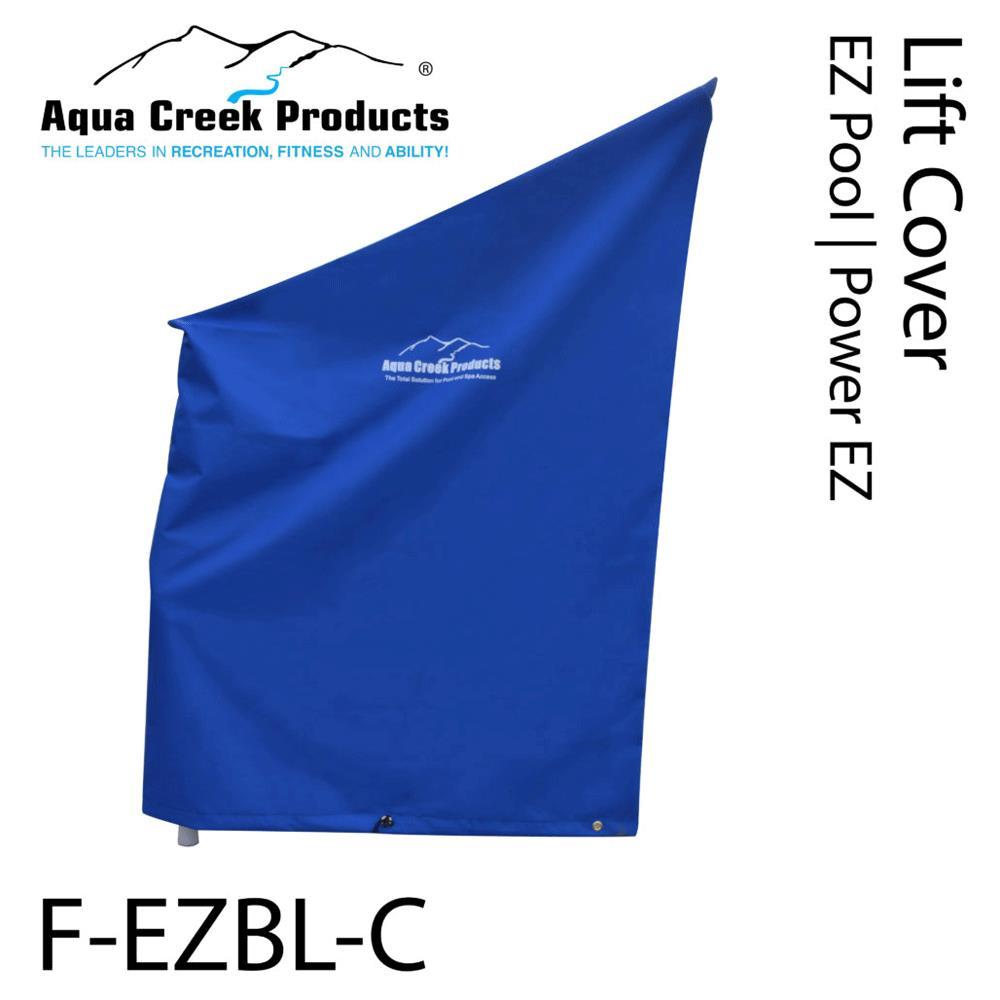 Aqua Creek Pool Lift Covers Patient Lifts Accessories
