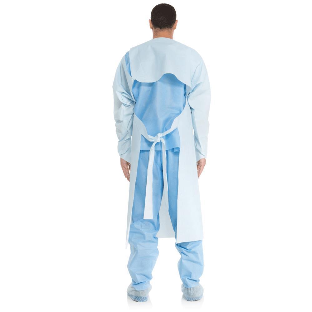 Halyard Impervious Comfort Gown Lab Safety