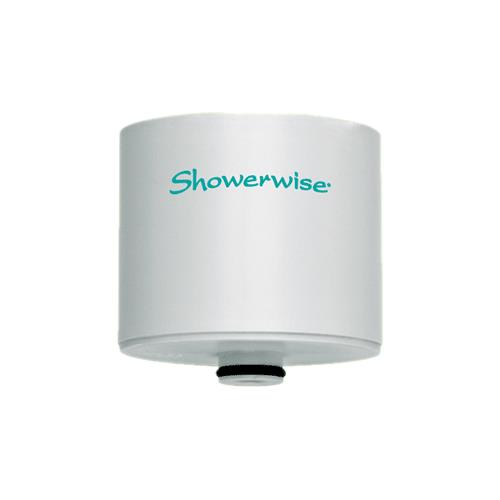 waterwise deluxe showerwise replacement filter cartridge shower aids. Black Bedroom Furniture Sets. Home Design Ideas