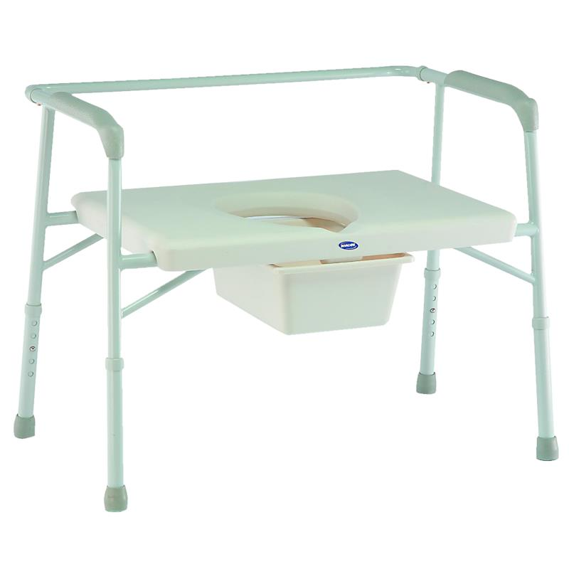 invacare bariatric commode bariatric commodes