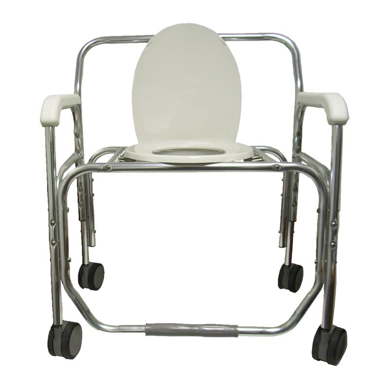 ConvaQuip Bariatric Transport Shower Chair | Bariatric Shower Chairs