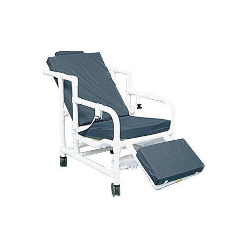 Duralife Dura-Chair Reclining Bath Chair   Shower Chairs