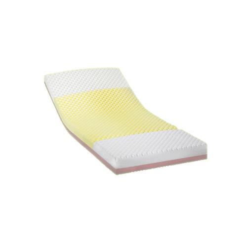 Invacare Solace Prevention 2000 Therapeutic Foam Mattress