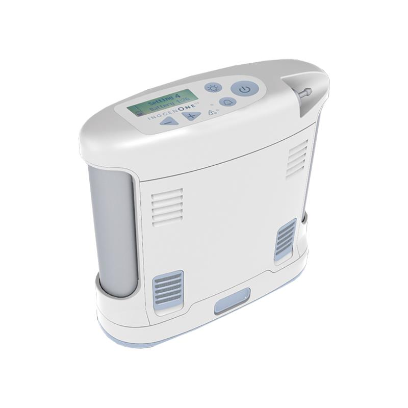 Rent to Own Portable Oxygen Concentrator