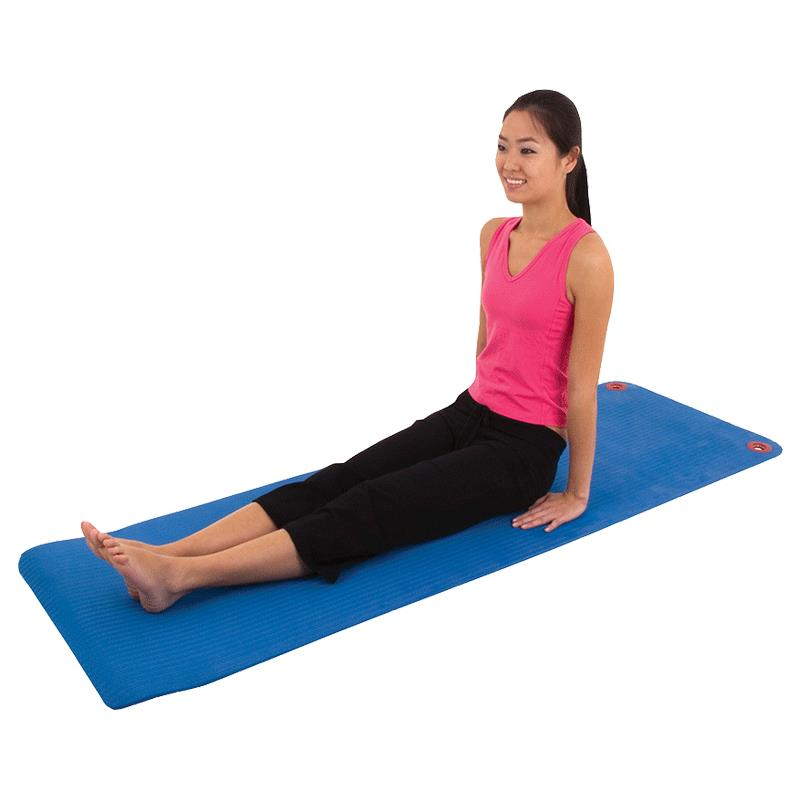 Ecowise Essential Workout Or Fitness Mat