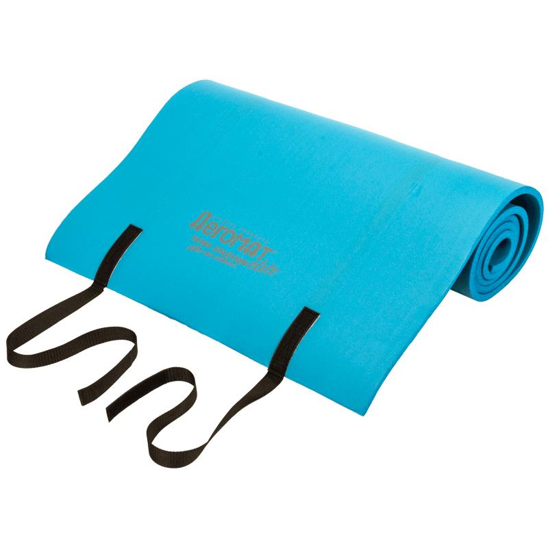 Aeromat Elite Smooth Surface Mat Yoga Mats