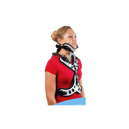 Ottobock CTO Cervical Thoracic Orthosis