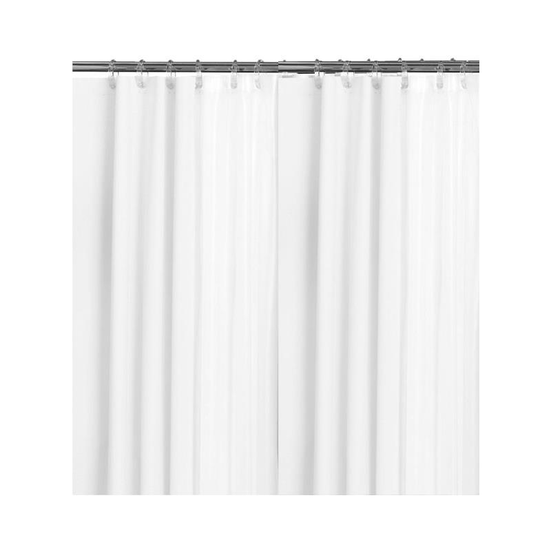 Medline Rain Shower Curtain