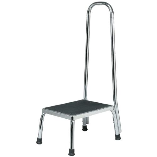 Anatomy Supply Step Stool With Handle Medical Stools